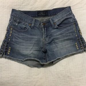 Ucky brand denim shorts